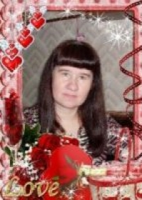 Елена Серанова