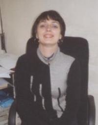 Юлия Камышева