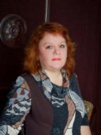 Марина Мишакова