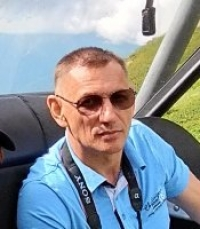 Игорь Боголей