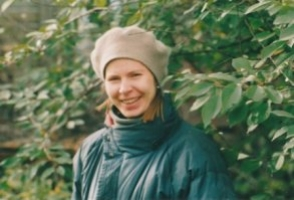 Ольга Дылдина