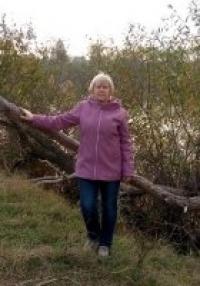 Нина Агошкова