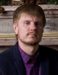 Юрий Пусов